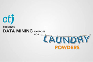 HUL Laundry Powder